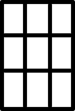 9x9 Grid - I Say Nomato Nightshade Free Food Blog