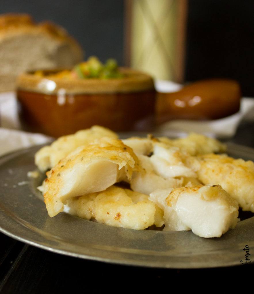 Pan-Fried Haddock is a summer Nova Scotia classic. It's light, flaky and ready in ten minutes!