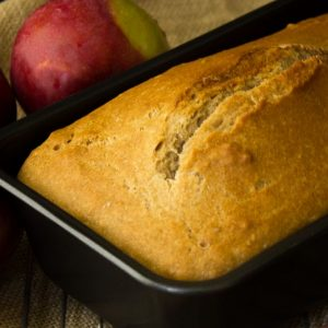 Apple Cider Bread – #appleweek