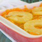 Pineapple Sweet Potatoes - I Say Nomato Nightshade Free Food Blog