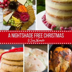 A Nightshade Free Christmas