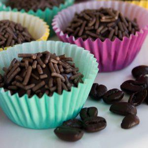 Coffee Bean Brigadeiros (Brazillian Truffles) – Around the World in 12 Plates