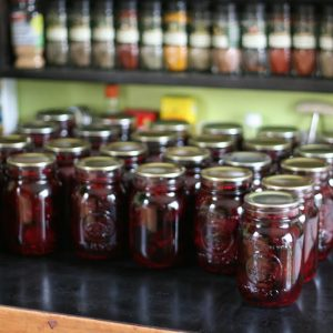 Spiced Pickled Beets – Guest Post from Jen at the Our Food Project