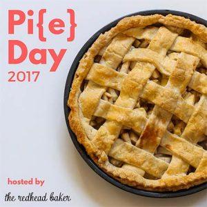 Pi{e} Day!