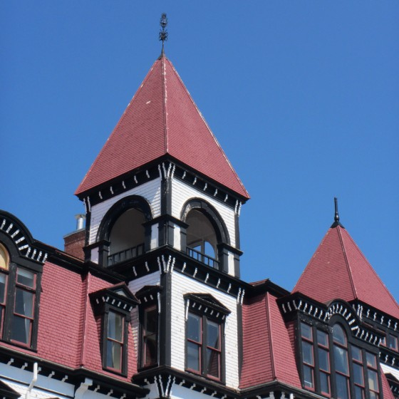 Noticed In Nova Scotia: Lunenburg Revisited And Beyond