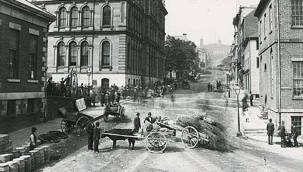traffic notman 1879