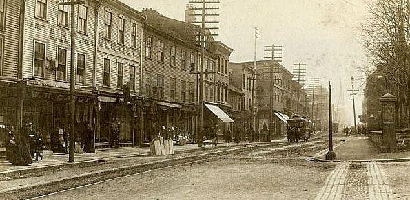 traffic notman 1890