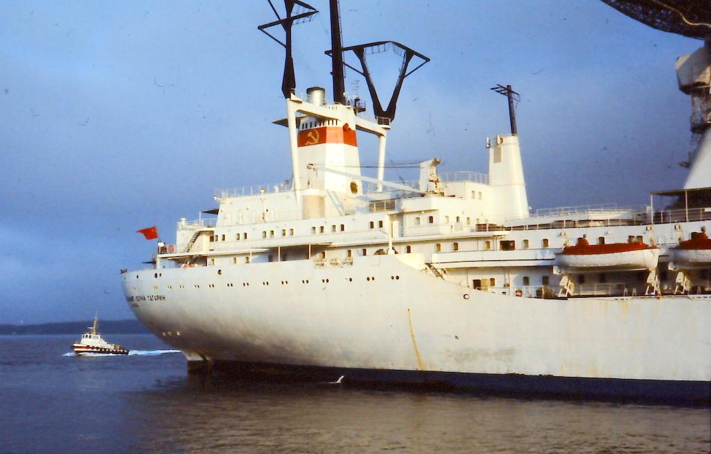 gagarin ship - photo #7