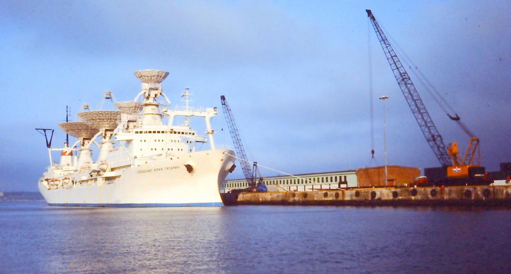 gagarin ship - photo #22