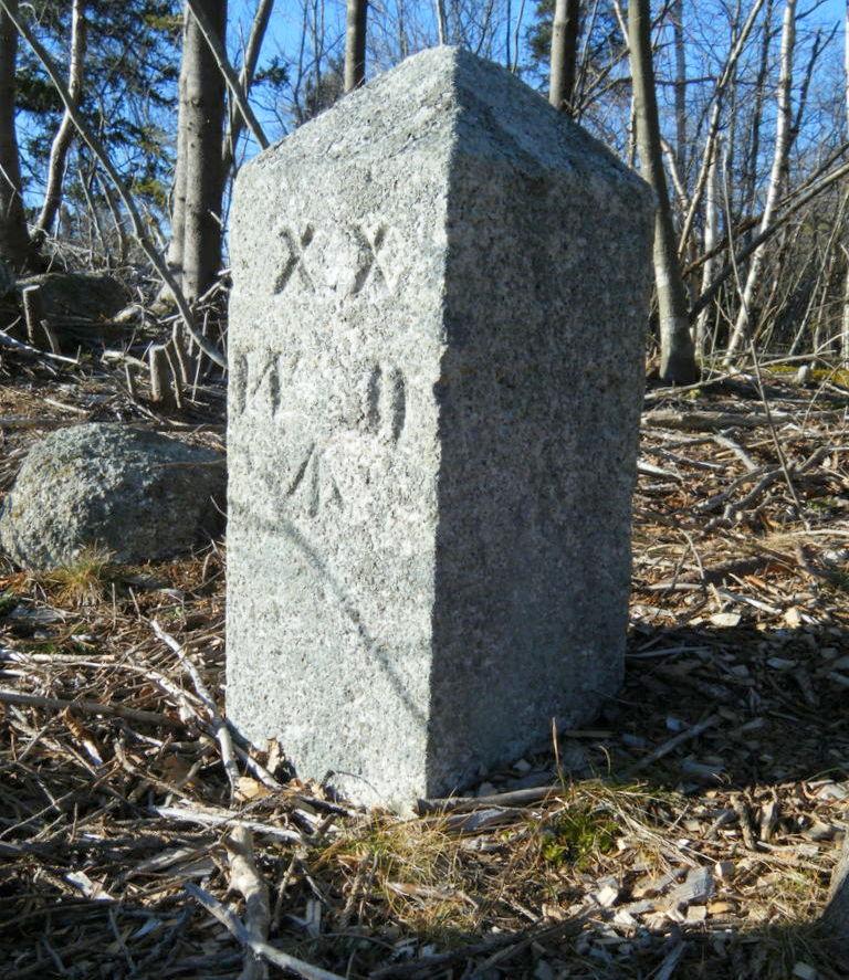 Noticed In Nova Scotia
