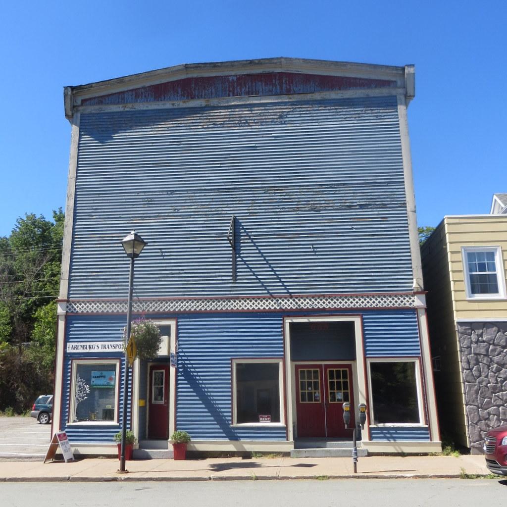Noticing Around Bridgewater | Noticed in Nova Scotia