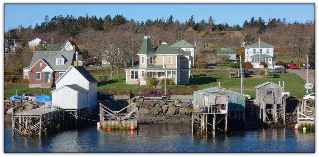 Celebrating Margaret S Justice Noticed In Nova Scotia