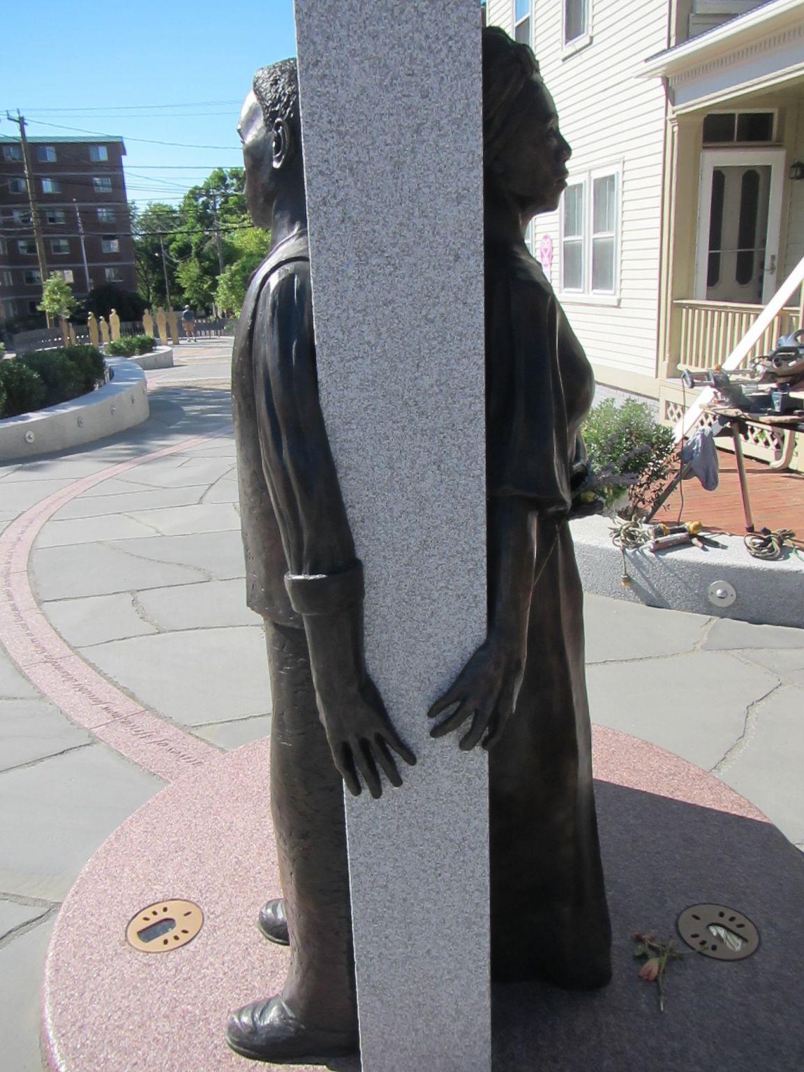 better statues
