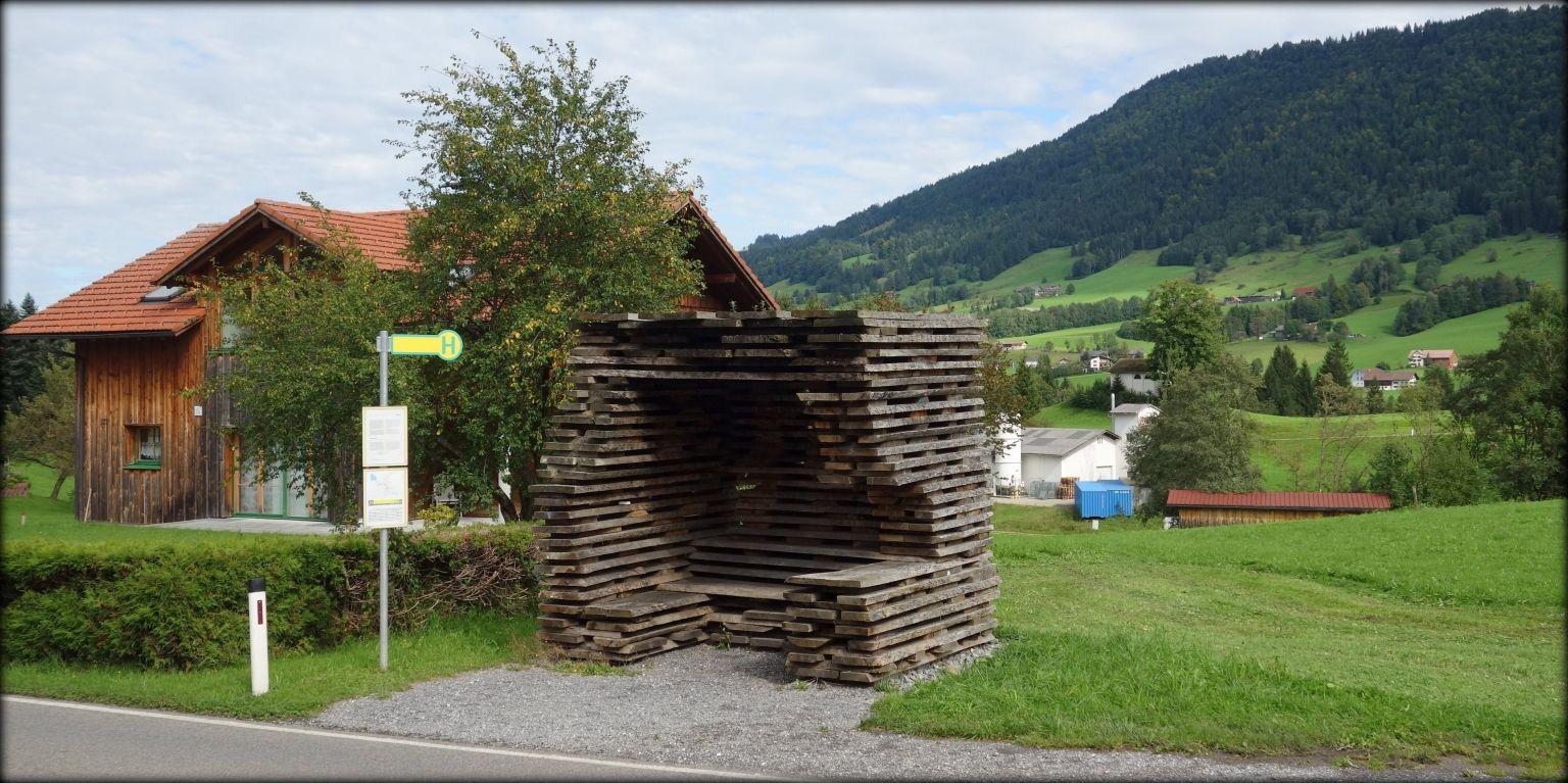 Noticed In Vorarlberg Charming Piles Of Wood Noticed In Nova Scotia