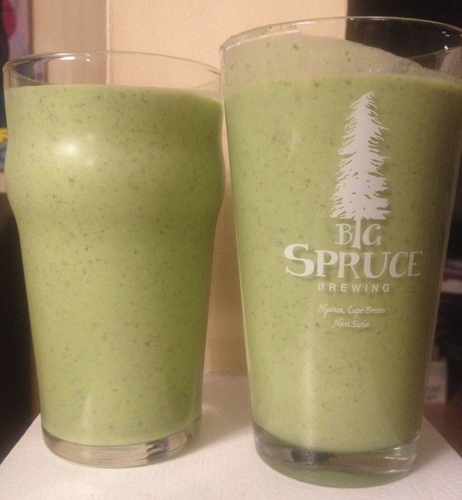 Green Smoothies Tips To Cut Down On Food Waste