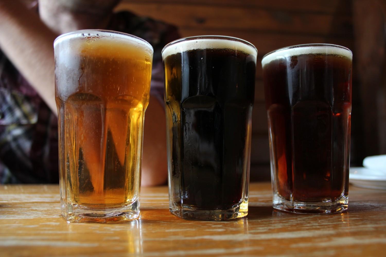 Rudders Beer Yarmouth