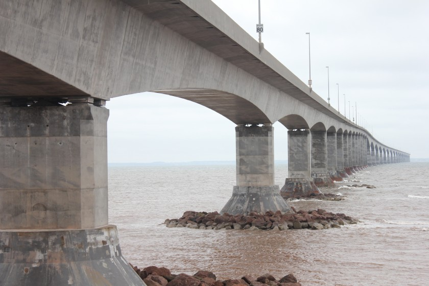 PEI Bridge Confederation