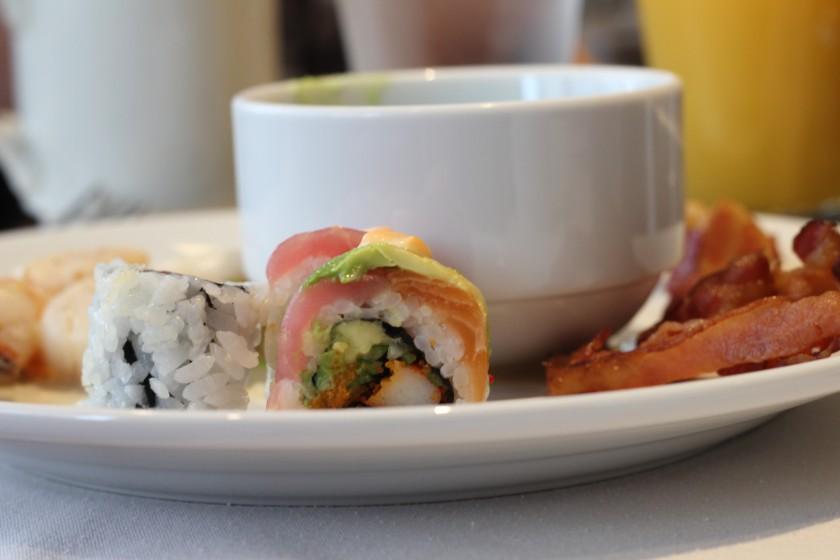 Hamachi House Sushi