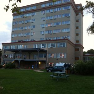 Chocolate Lake Hotel – Halifax, NS