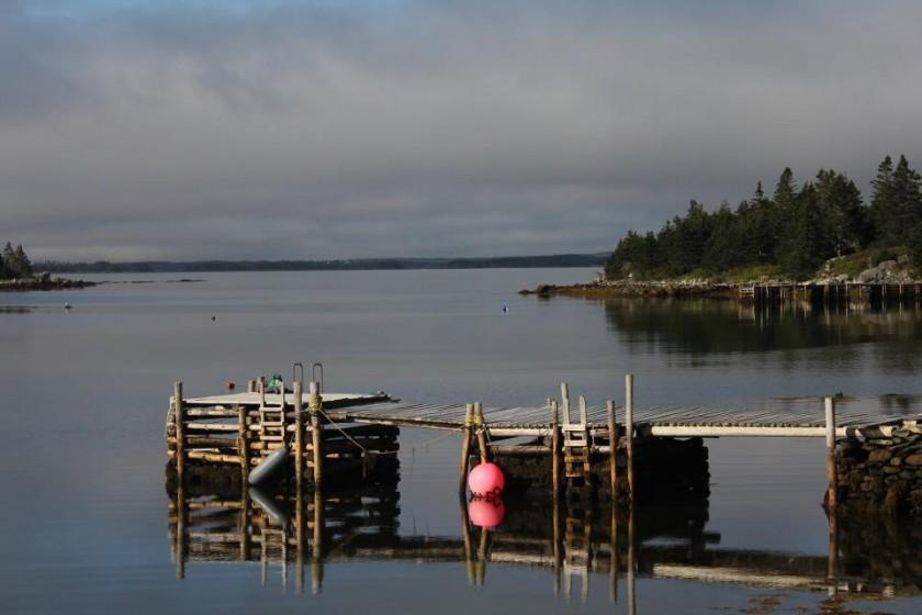 Murphys Campground Nova Scotia