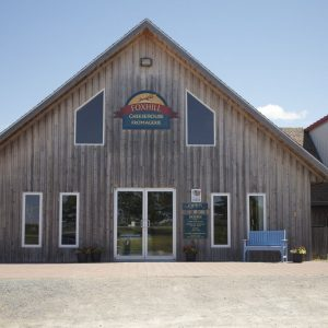 Fox Hill Cheese House – Port Williams, NS