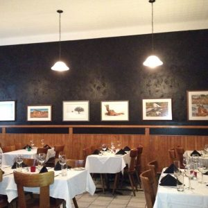The Bistro – New Glasgow