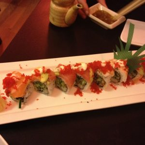 Wasabi House – Halifax, NS