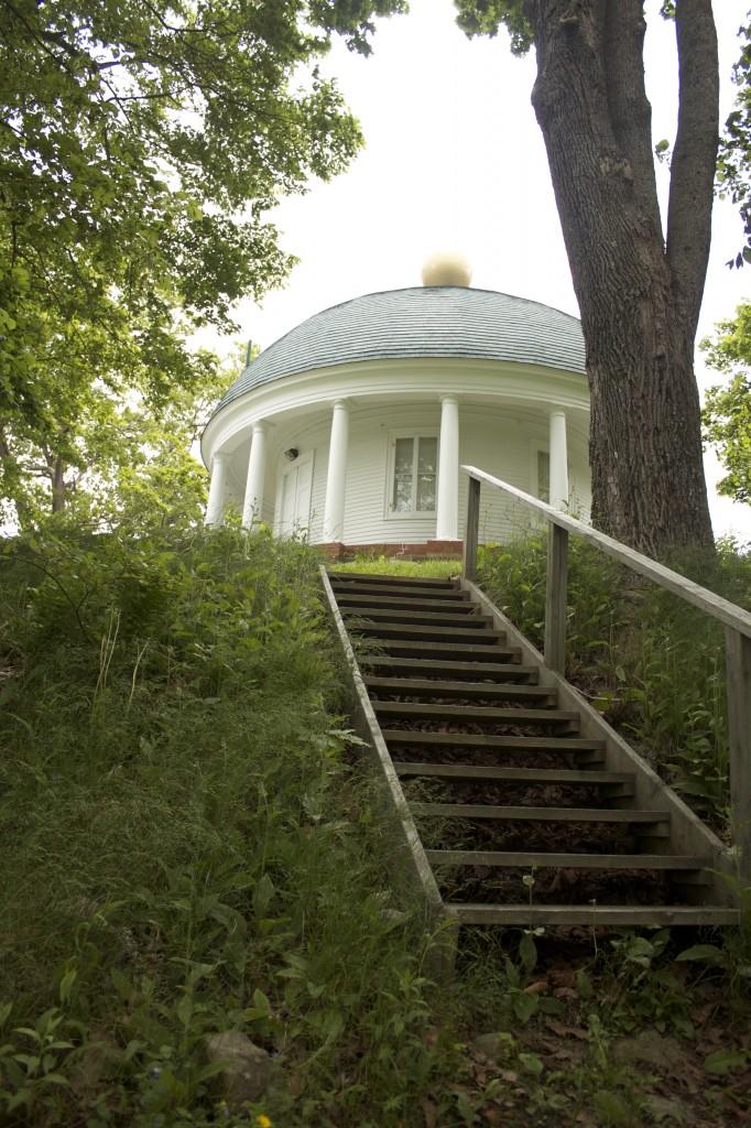 The Rotunda Bedford