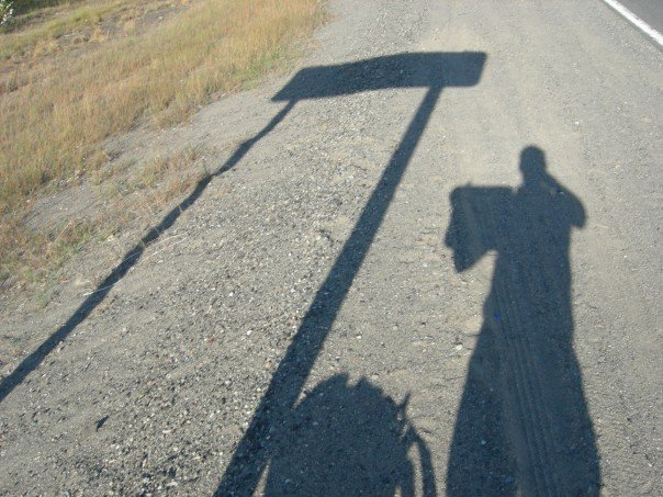 Hitchhiking Across Canada