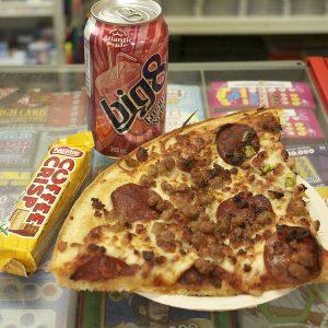 Guest Post: Donnini's Pizza – Halifax
