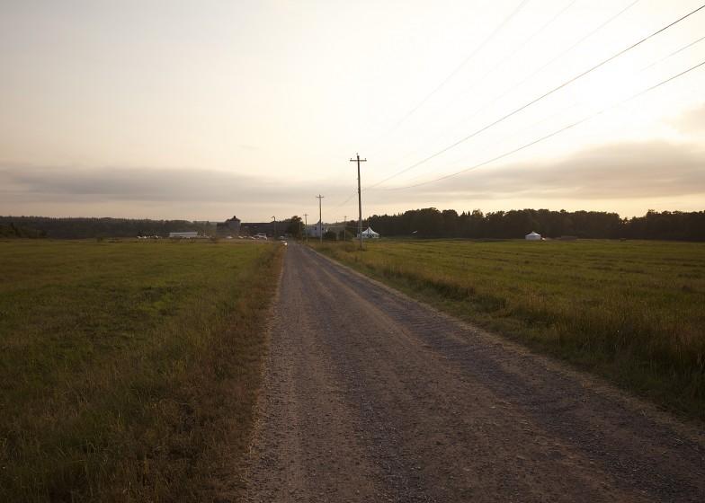Ross Creek Property Nova Scotia