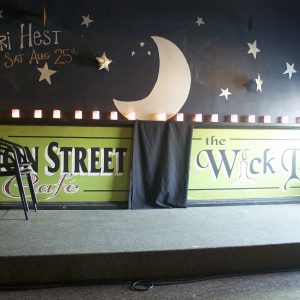 Union Street Cafe & The Wick Pub – Berwick, NS
