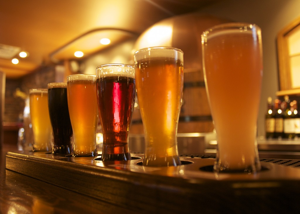 Craft beer best beer halifax