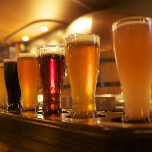 Nova Scotia Craft Beer: Rockbottom Brew Pub