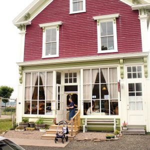 Great Expectations Cafe – Annapolis Royal, NS