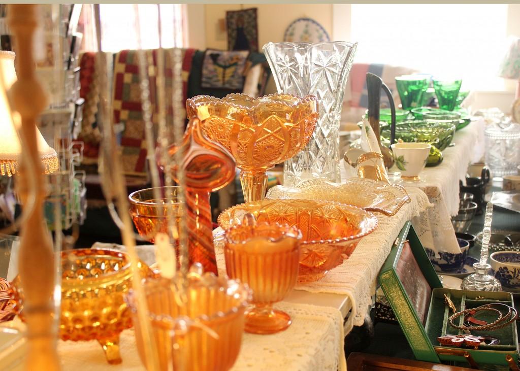 Antique Shop Annapolis Royal
