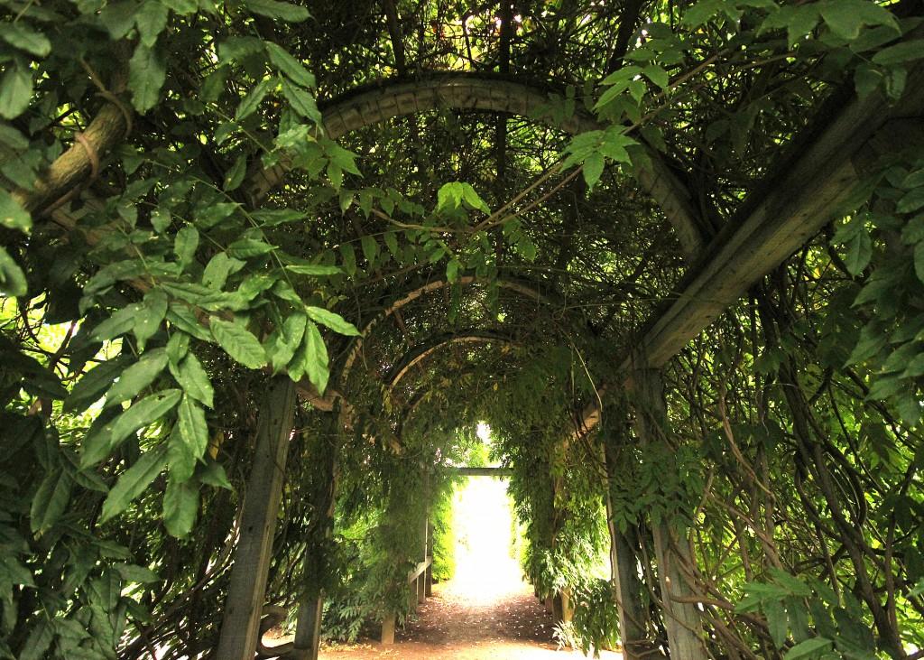 Historic Gardens Annapolis Royal Nova Scoita