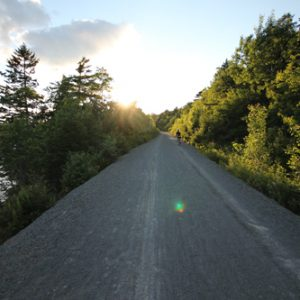 Active Greenways: Halifax to Tantallon