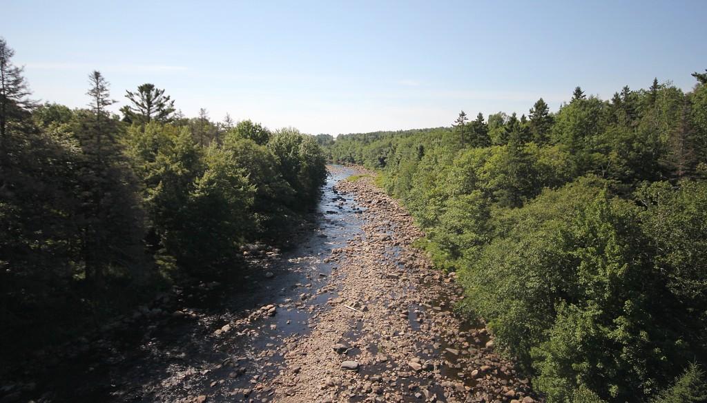 Rough Patch Cycling Trail Nova Scotia