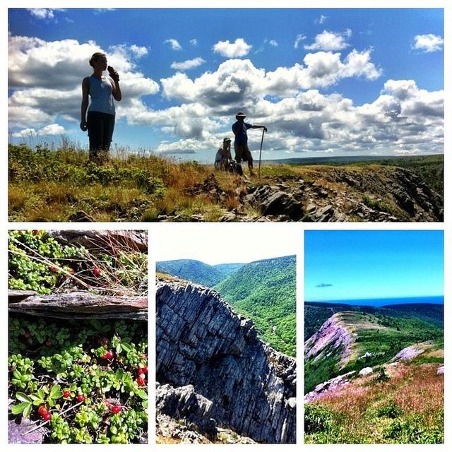 Meat Cove Nova Scotia Cabot Trail
