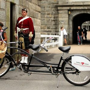 Guest Post – Morning Adventure in Halifax: The Citadel