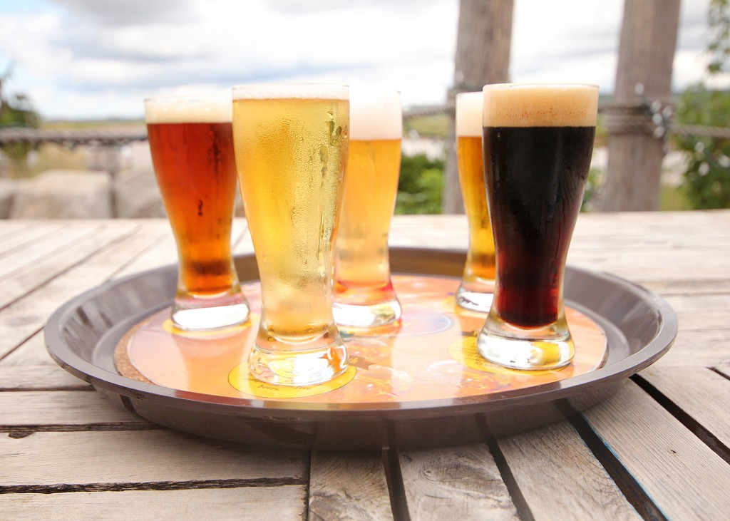 Sea Level Brewing Company Annapolis Valley Nova Scotia The Port