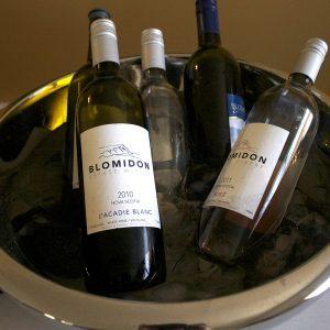 Wine Passport – Annapolis Valley