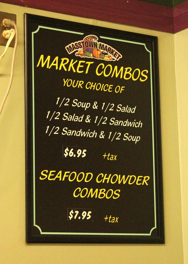 Masstown Market Nova Scotia