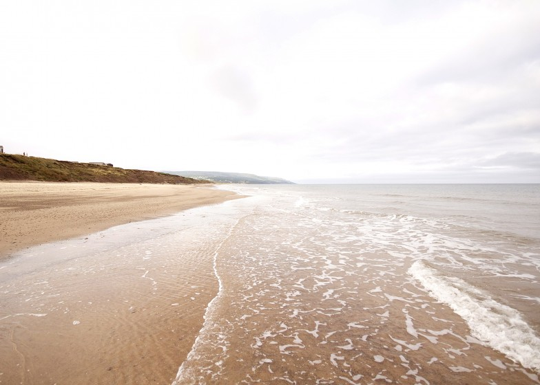 Best Beaches Nova Scotia Beach in Inverness Seaglass Great Spot