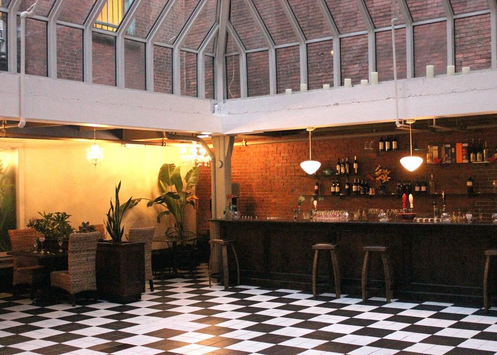 Pipa Restaurant Halifax Dining Atrium Great Event Space