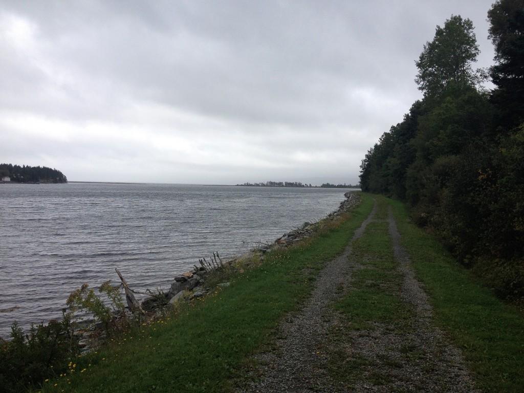 Walking Trails Guysborough Nova Scotia