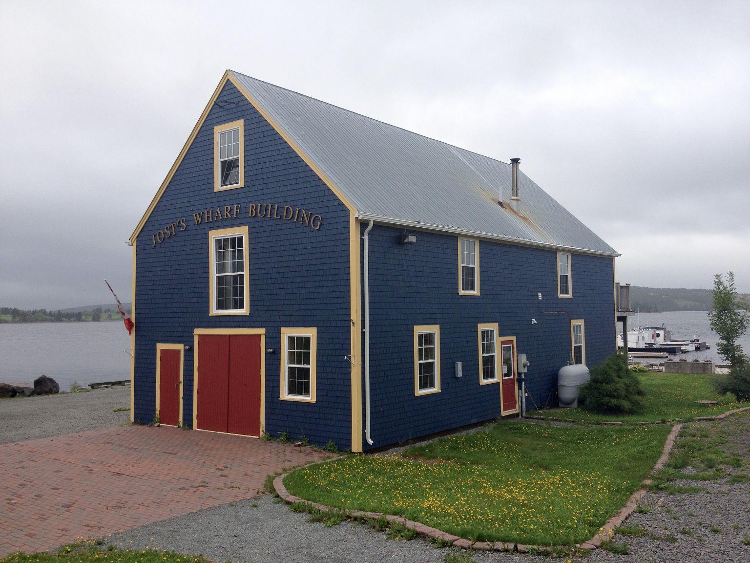 Guysborough Nova Scotia Great Places to visit