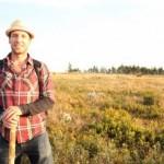 Skyline Moose Cabot Trail Highlands Nova Scotia