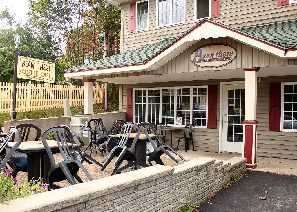 Coffee Shops in Baddeck Cape Breton Good Coffee Shop